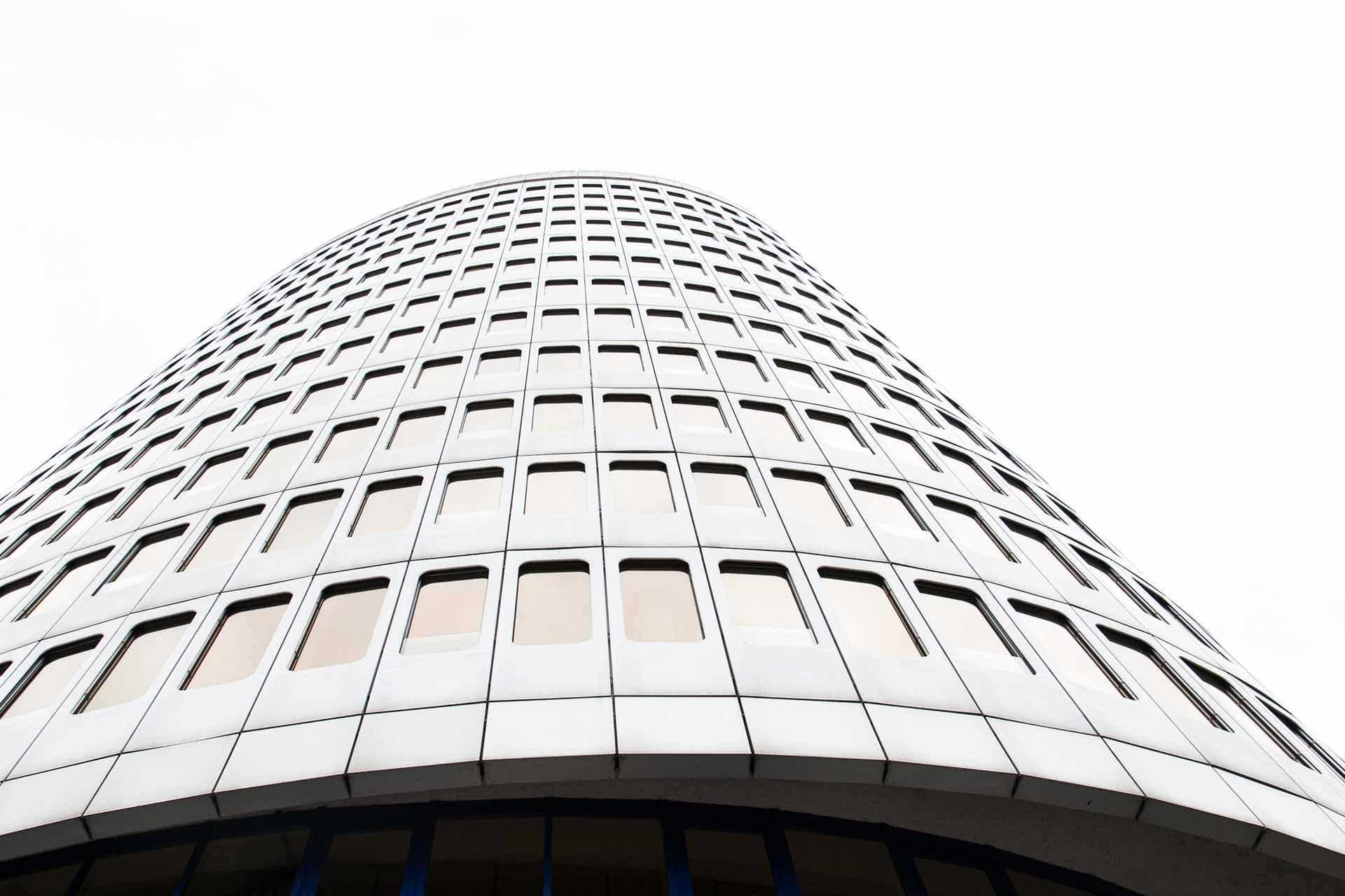 Silberturm, St. Gallen, Fotografie, Schweiz, Bernhard Hafele