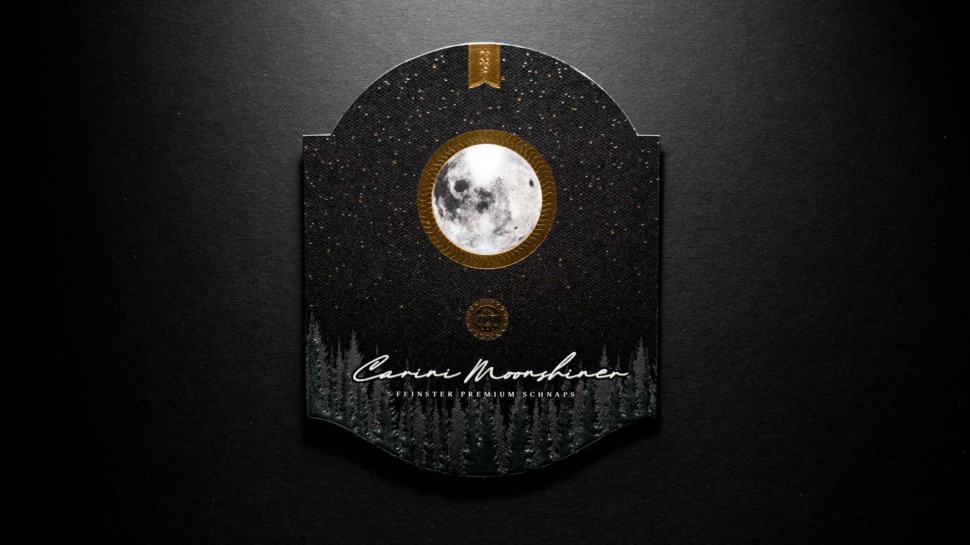 Carini Moonshiner
